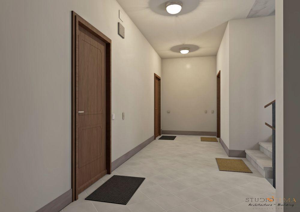 Design Di Interni Ed Esterni : Studio tema architettura & design torino